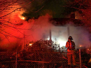 String of fires in Utica area under investigation | Test