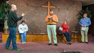 Maranatha Church to present Christmas drama | Test