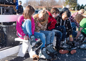 Skating in a warm winter wonderland | Test