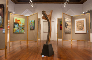 BRAC kicks off new year with Annual Juried Exhibition | Test