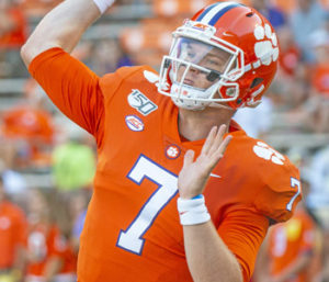 Clemson's Brice to transfer, Pinckney to return | Test