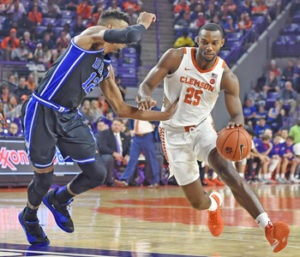 Tigers look to bounce back against Wake Forest | Test