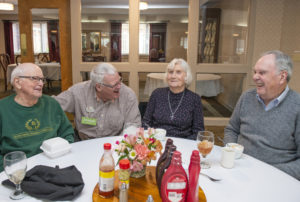 Foothills Retirement Community offers a variety of options
