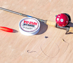 Outdoors: Preseason fishing gear maintenance helps avoid mishaps later | Test