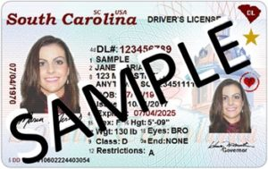 SC moving to compliance with national REAL ID regulations