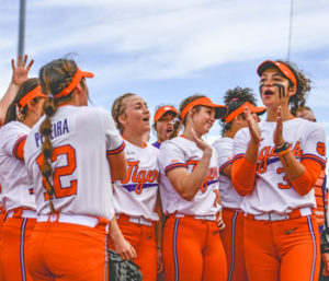 Clemson hosts historic home opener today