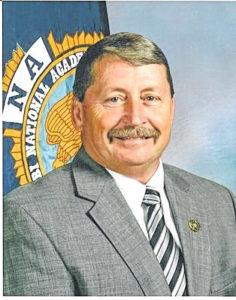 Sheriff refuses to resign, despite council vote